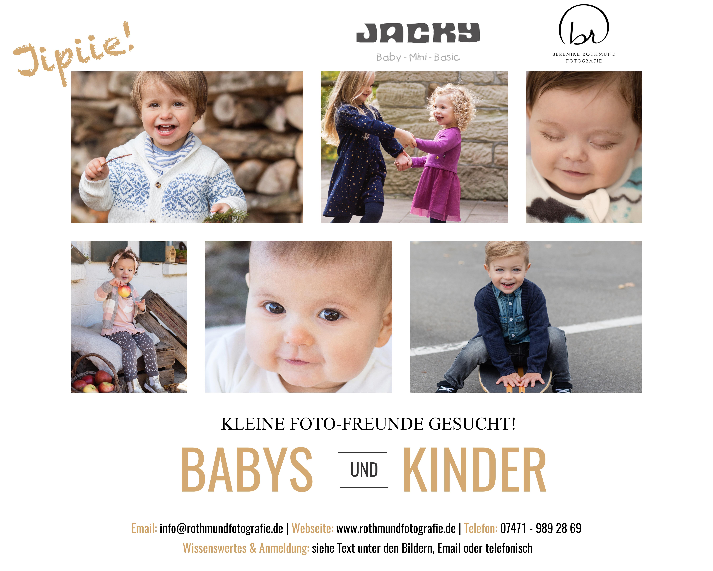 Weihnachten naht, meine Idee für euch, verschenkt Fotos eurer Babys und Kinder, Baby- und Kindermode JACKY aus Metzingen, sucht wieder Babys und Kinder für die Modefotografie, Fotoshooting für Kinder, Fotoshooting für Babys, Babyfotos, Kinderfotos, Tübingen, Reutlingen, Stuttgart